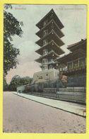 * Laken - Laeken (Brussel - Bruxelles) * (Grand Bazar De La Rue Neuve, Nr 4300 A - 219475) Tour Japonaise, Japan Tower - Laeken