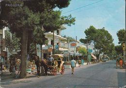 Spanien - Mallorca - Paguera - Street View - Mallorca