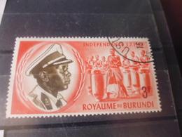 BURUNDI REFERENCE N°32 - Burundi