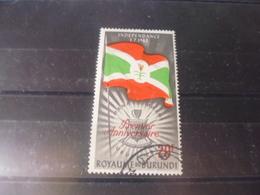 BURUNDI REFERENCE N°60 - Burundi