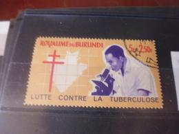 BURUNDI REFERENCE N°143 - Burundi