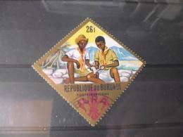 BURUNDI REFERENCE N°362 - Burundi