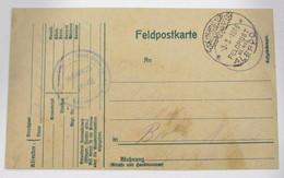 Alemania Imperio - Cartas