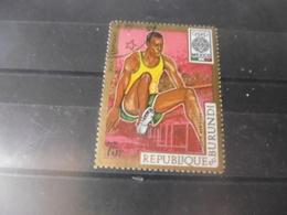 BURUNDI REFERENCE N°459 - Burundi