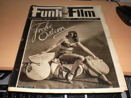 Funk Und Film Nr 13 1948 Frohe Ostern  Rosita Serrano - Magazines
