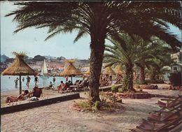Spanien - Mallorca - Playa De Soller - Beach - Nice Stamp ( 60er Jahre) - Mallorca