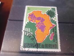BURUNDI REFERENCE N°484 - Burundi