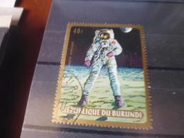 BURUNDI REFERENCE N°530 - 1962-69: Oblitérés