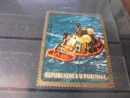 BURUNDI REFERENCE N°531 - Burundi