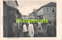 CPA SIERRA LEONE FREETOWN - Sierra Leone