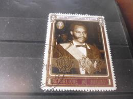 BURUNDI REFERENCE N°679 - Burundi