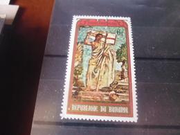 BURUNDI REFERENCE N°755 - Burundi