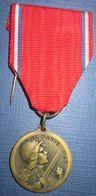 Medaille De Verdun - Frankreich