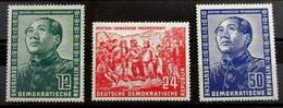 Alemania Rep.Democrática 38/40 ** - [6] República Democrática