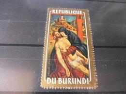 BURUNDI REFERENCE N°860 - Burundi