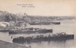 Espagne Iles Baléares Minorque Port Mahon - Espagne