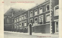 ANS : Maison De La Providence Des Filles De La Charite - Ans