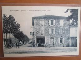 Bourdeaux .autos Garage Reparations - France
