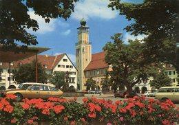 Germany - Freudenstadt - Cars - Non Classés