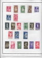Italie - Collection Vendue Page Par Page - Timbres Neufs */oblitérés - B/TB - Italia
