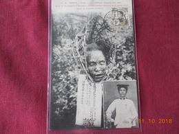CPA - Tonkin - Hanoï - Sous-Officier Indigène Doï - Empoisonneur Décapité Le 8 Juillet 1908 Selon La Coutume Annamite - Vietnam