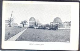 UCCLE - Observatoire - Ukkel - Uccle