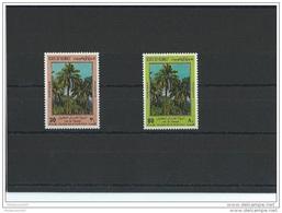 KOWEIT 1982 - YT N° 922/923 NEUF SANS CHARNIERE ** (MNH) GOMME D'ORIGINE LUXE - Koweït