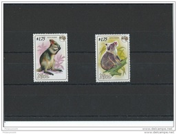NIUE 1984 - YT BF N° 73 NEUF SANS CHARNIERE ** (MNH) GOMME D'ORIGINE LUXE - Niue