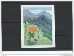 KIRGHIZSTAN 1994 - YT BF N° 6 NEUF SANS CHARNIERE ** (MNH) GOMME D'ORIGINE LUXE - Kirghizistan