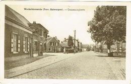 Wechelderzande , Gemeenteplaats - Lille