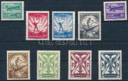 ** 1933 Repülő Sor, Luxus Minőség (70.000) - Stamps