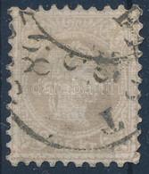 O 1867 25kr Nagyon Szép Világos árnyalat 'PEST' (65.000) - Stamps