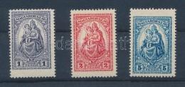 ** 1926 Keskeny Madonna Sor (30.000) - Stamps