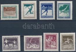 ** 1925 Sport Sor (14.000) - Stamps