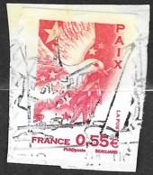 FRANCE 178 La Paix. Voir Mes Conditions De Vente . - Adhesive Stamps
