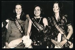 KRUISHOUTEM   FOTO 15 X 10 CM  EIFEESTEN  1973 - Kruishoutem