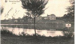 GENVAL-les Eaux   Le Lac. - Rixensart