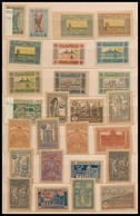 ** * Azerbajdzsán 1920 40 Klf Bélyeg - Stamps