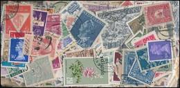 O Több Mint 1.950 Klf Külföldi Bélyeg ömlesztve - Stamps