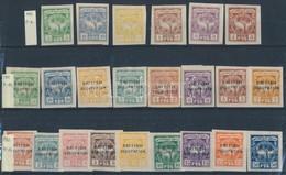 ** * Batum 1919-1920 23 Klf Bélyeg Stecklapon - Stamps