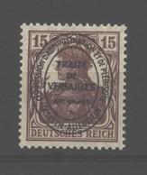 Allenstein,18b,xx,gep. - Deutschland