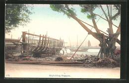 AK Singapur, Shipbuilding - Singapore