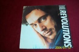 JEAN  MICHEL JARRE  ° REVOLUTION - Instrumental