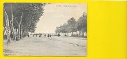 BLAYE L'Allée Du Débarcadère (Bergeon) Gironde (33) - Blaye