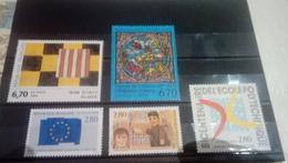 FRANCE - Année 1994-  N°2858 à 2862 Neuf ** - Nuovi