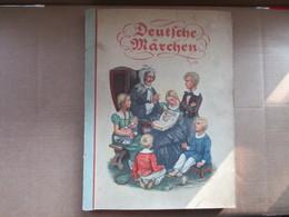 Deutsche Märchen / Band 4 - Livres, BD, Revues
