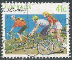 Australia. 1989 Sports. 41c Used SG 1180 - 1980-89 Elizabeth II