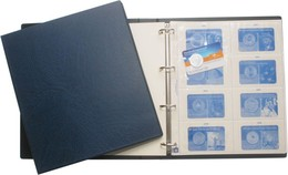 Hartberger CoinCards Album Startset AANBIEDING - Materiaal