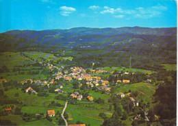"67 - SAULXURES : Hotel "" BELLE VUE "" -  CPSM CPM GF - Bas Rhin - Frankreich"