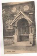 39418  -  Weywertz   Denkmal - Waimes - Weismes